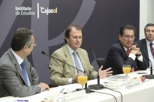 Ignacio Osborne Club de Directivos de Andalucia