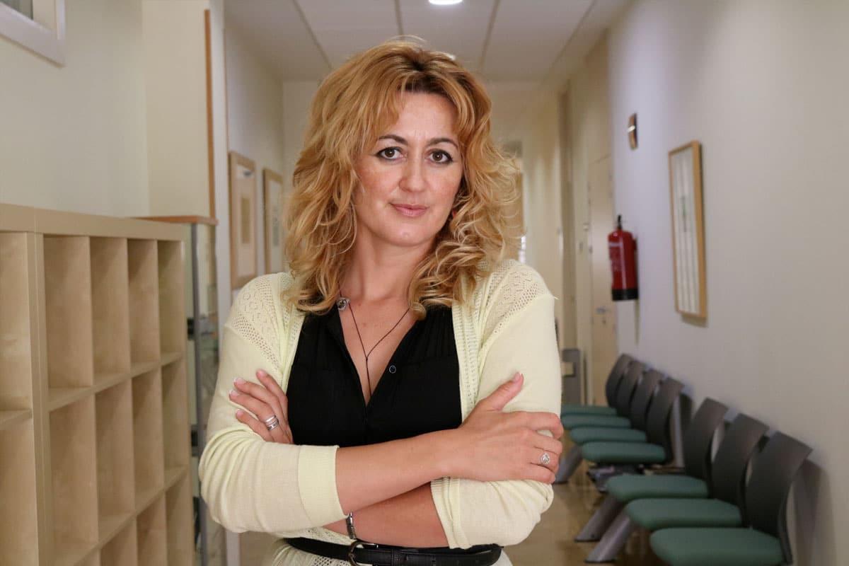 Sandra Escobar Turismo en Sevilla y Donana