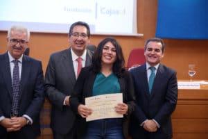 Acto Apertura Curso 2016/2017 Instituto Cajasol