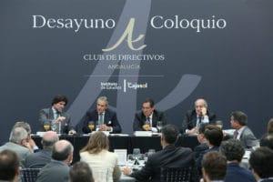 Asis Martin de Cabiedes Club de Directivos Andalucia