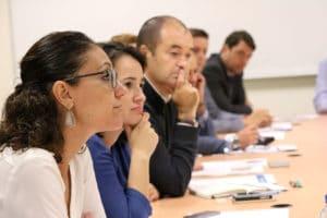 Taller Delegar y motivar de forma eficaz en Sevilla