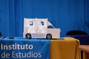 Proyectos de emprendedores en Sevilla Cajasol