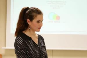 Curso sobre Design Thinking Sevilla