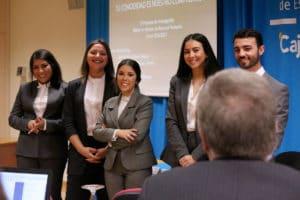 Proyecto Master Recursos Humanos Sevilla