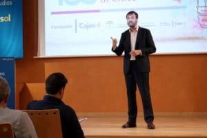 Gala empresarios exitosos Andalucia