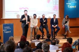 Jornada Emprendimiento Andalucia
