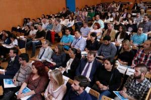 Conferencia negocios Sevilla