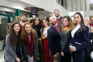 Copa de Navidad Instituto Cajasol 2017 fotos