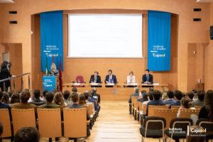 Mejor Escuela de Negocios de Espana