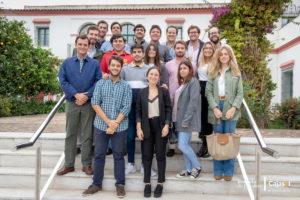 Apertura del Curso en Cajasol 2019