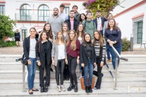 Estudiar comunicacion y marketing en Andalucia