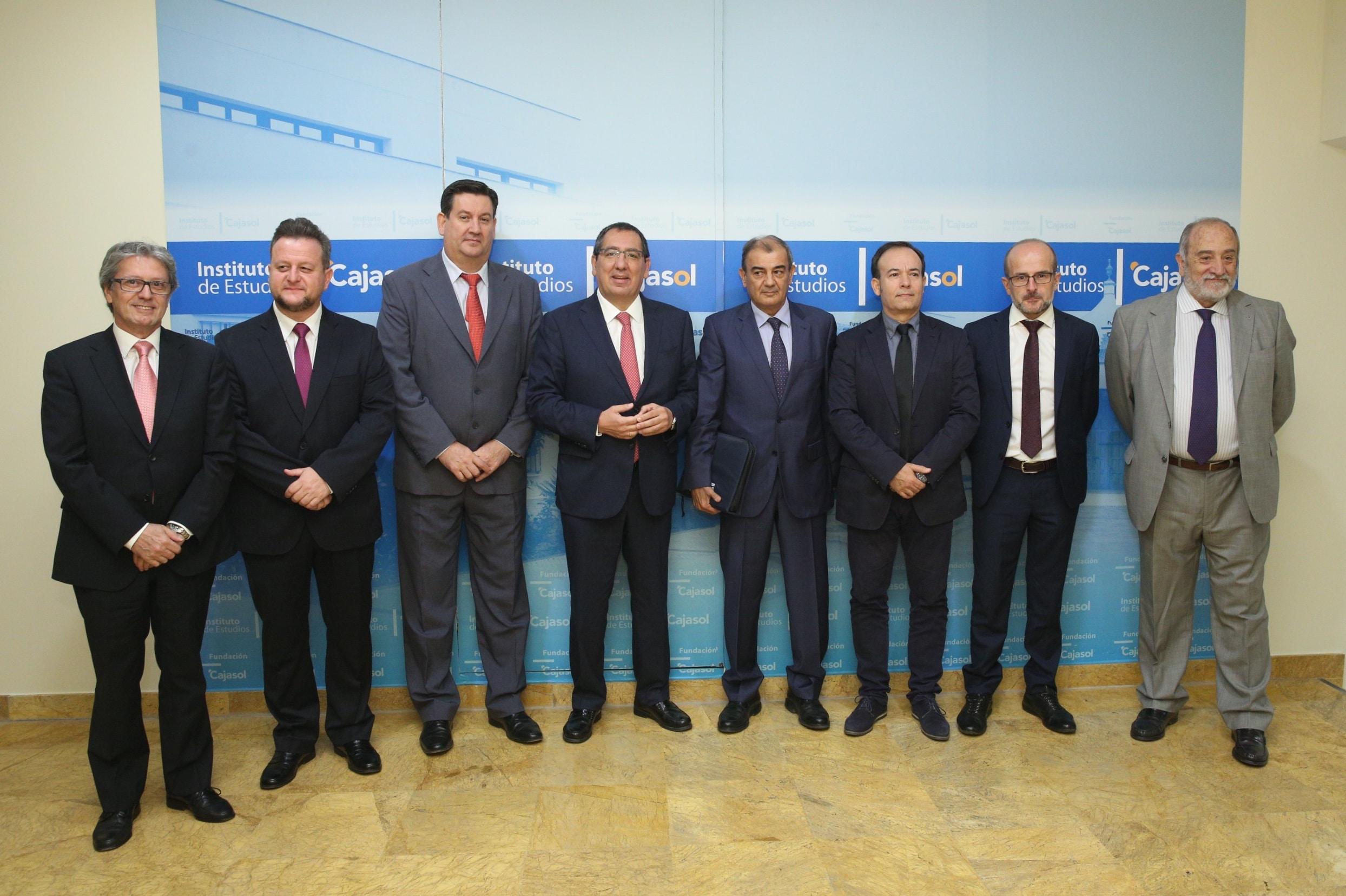 Presidente CEPES Espana