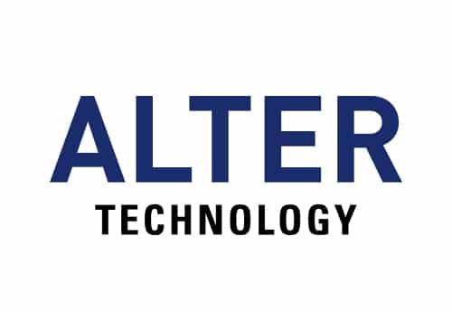 Alter Technology Master Sevilla Cajasol