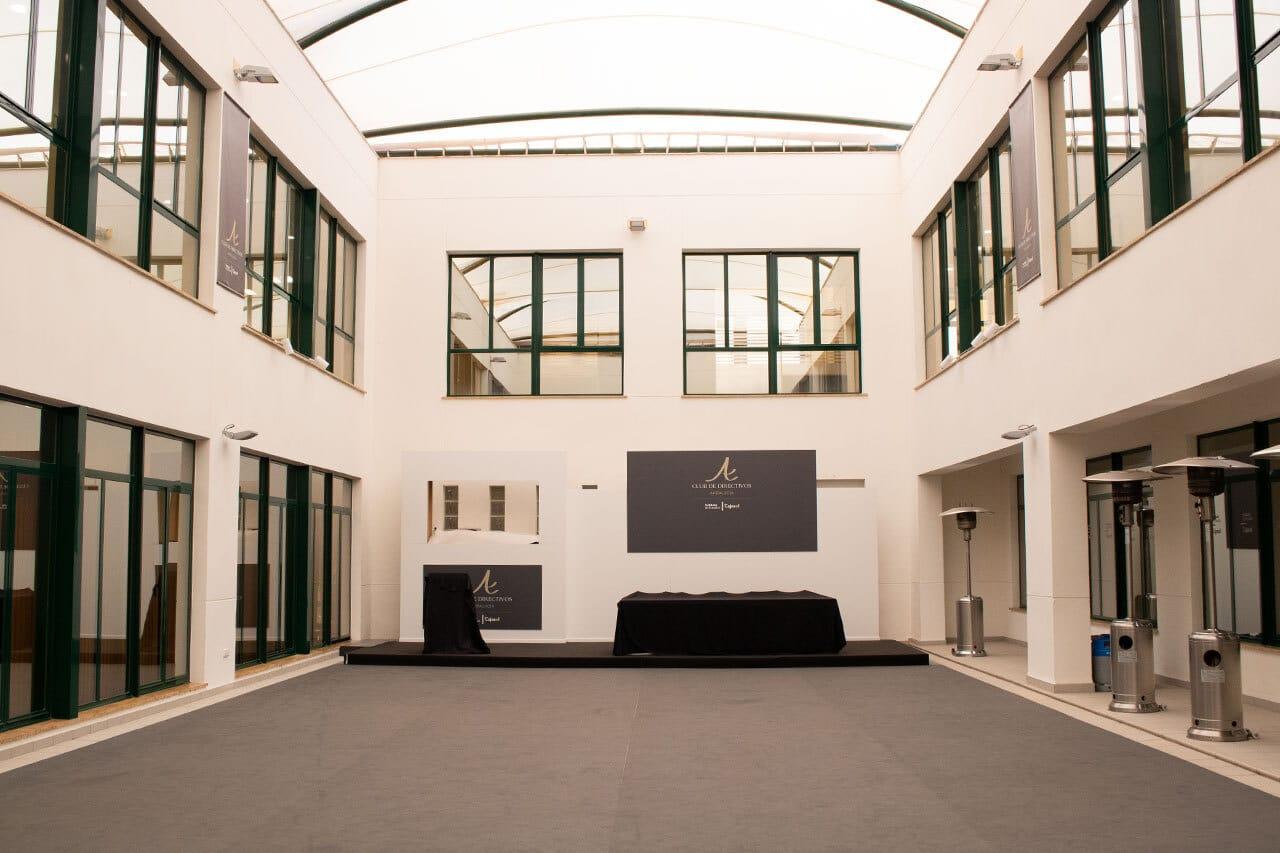 Escuelas de Negocios Sevilla universidad