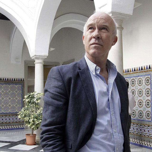 Ignacio Perez Royo