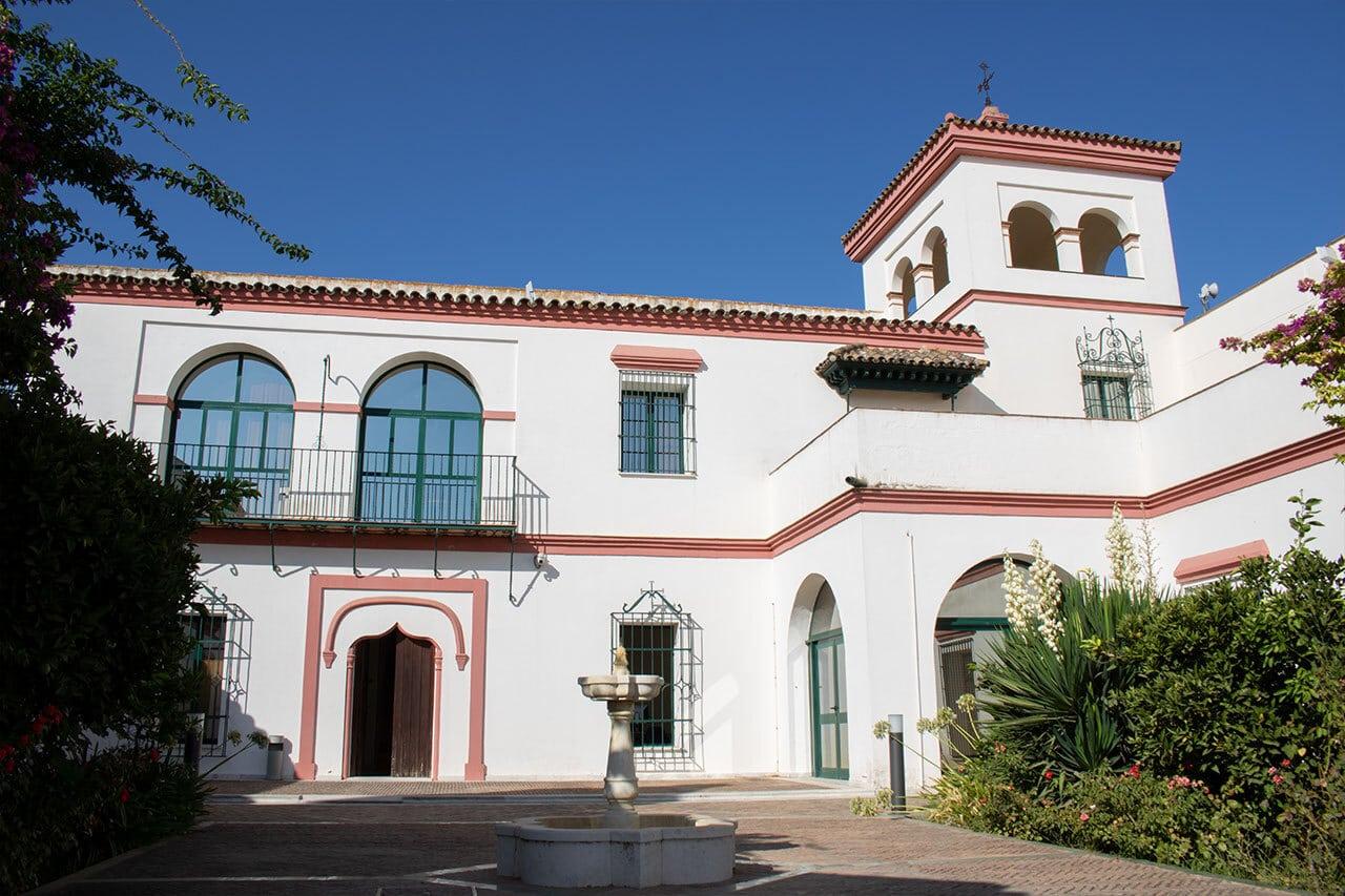 Instituto Cajasol Sevilla Escuela de Negocios