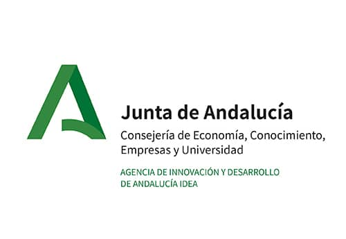 Consejeria de Innovacion Junta de Andalucia
