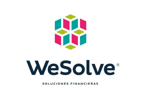 WeSolve Master Finanzas Sevilla Cajasol