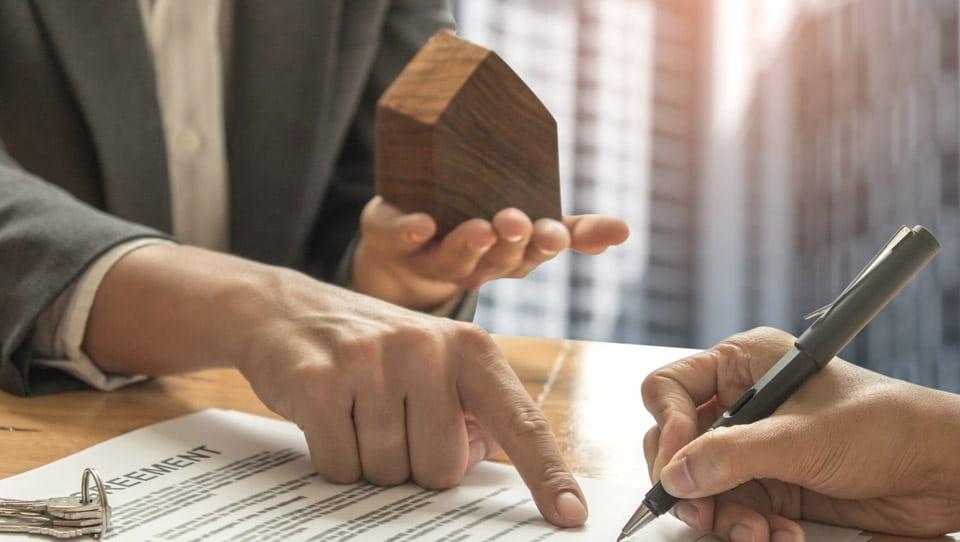 Impuesto por Vender una Casa