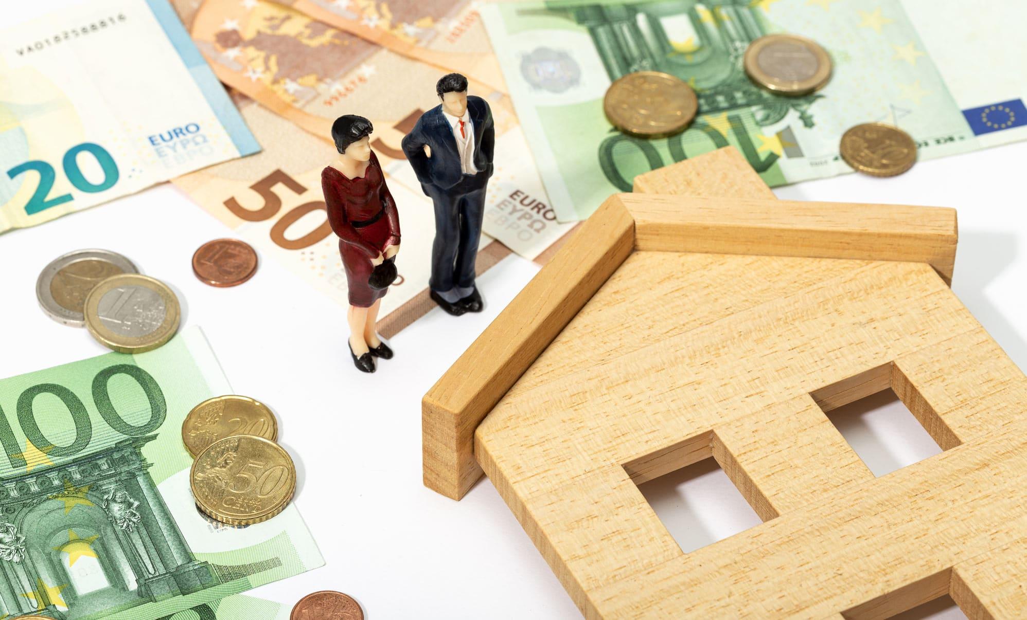 Que Impuestos se Pagan al Vender una Casa