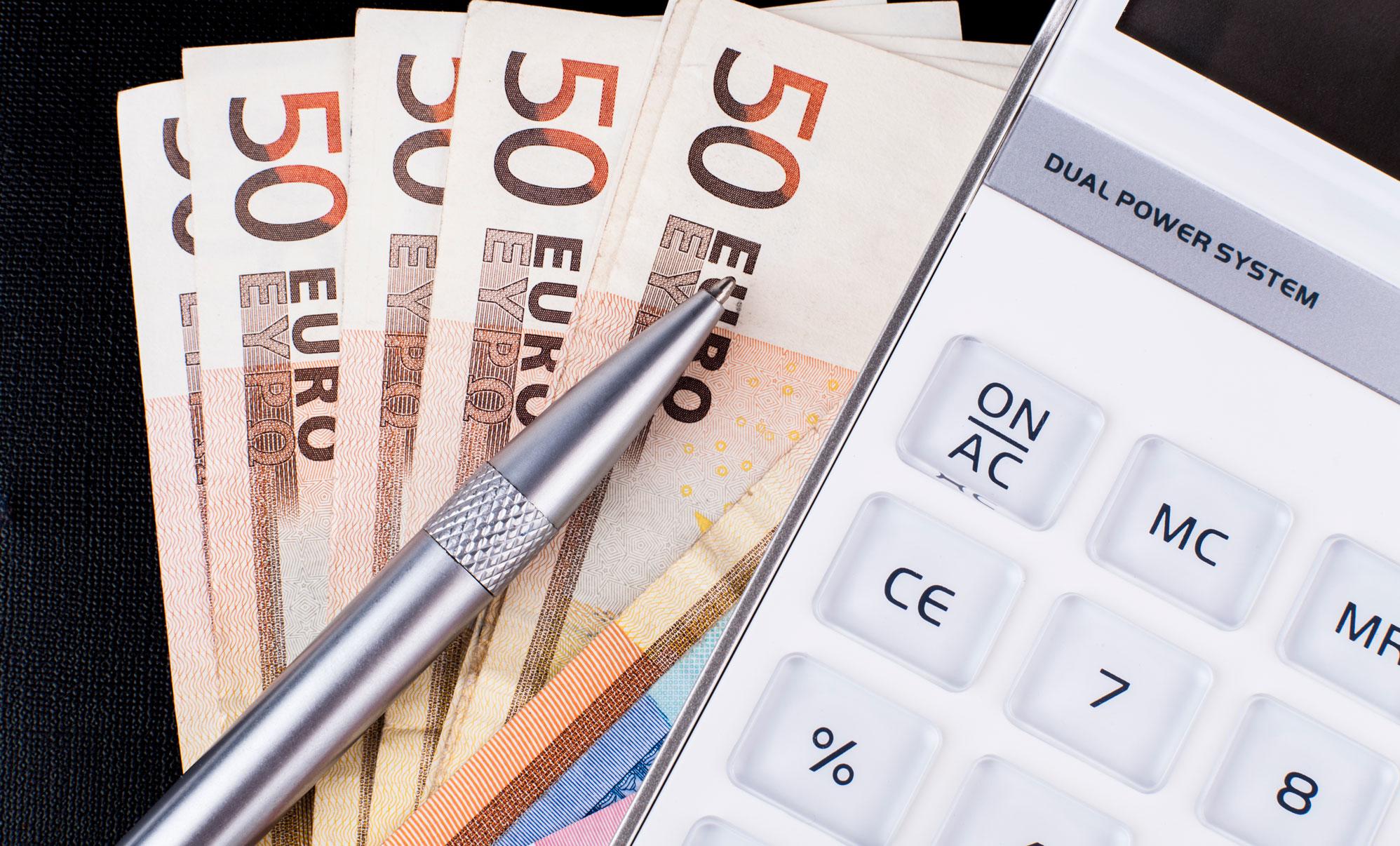 Que son las Matematicas Financieras
