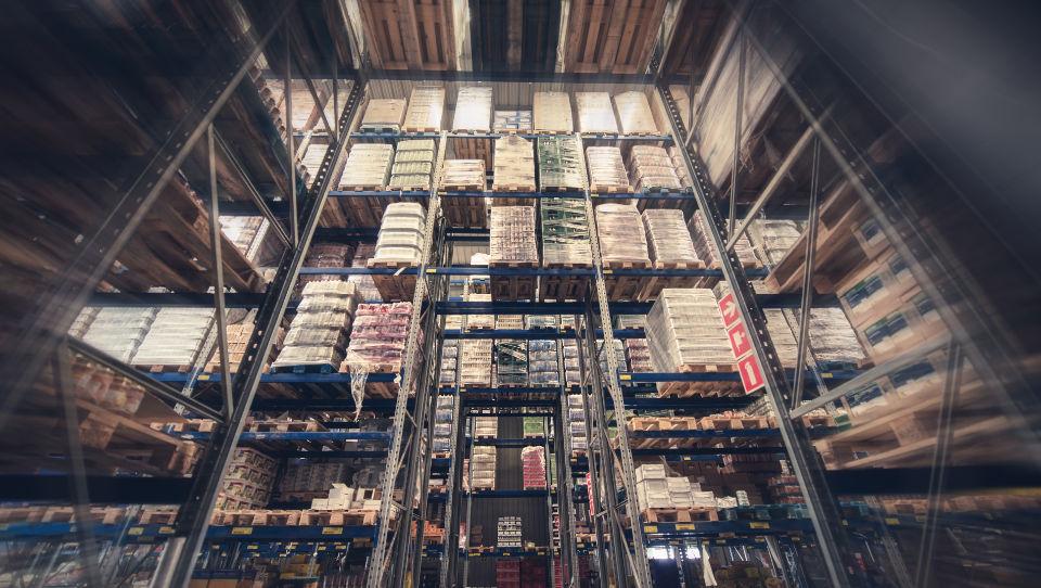 funciones de un supply chain manager